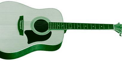Gitara akustyczna Garrison AG-500