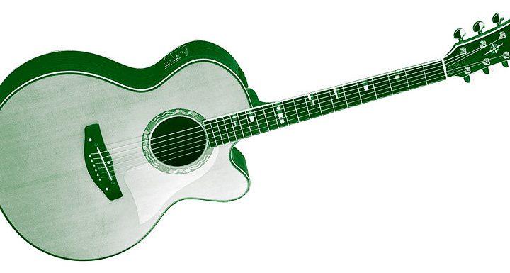 Gitara elektro-akustyczna YAMAHA – COMPASS CPX 15