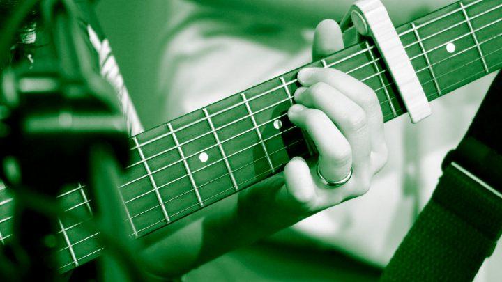 Czy gitara akustyczna za 200 zł może być dobra?