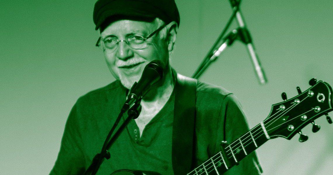 Phil Keaggy kończy dzisiaj 70 lat!