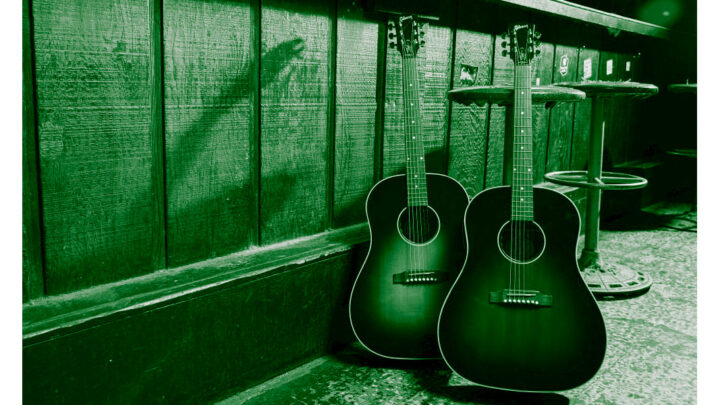 Gibson Slash Collection J-45 Standard